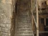 Jamaica Inn - staircase set