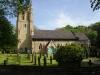 Church next to Studios